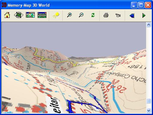 Mapping Digital Mapping on